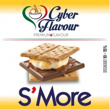 AROMA Cyber flavour S'More
