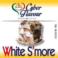 AROMA Cyebr Flavour White S'more