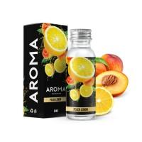 Fcukin Flava Aroma Peach Lemon