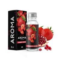 Fcukin Flava Aroma Strawberry Grenade