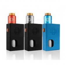 AUGVAPE Druga 22 Squonker full kit - Colorato