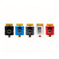 AUGVAPE Druga RDA color