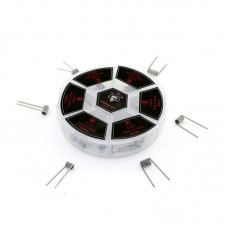 DEMON KILLER Flame coil 6 in 1 24 pezzi