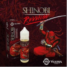 AROMA Valkiria Shinobi Revenge