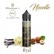 Nocelle - Vitruviano's juice