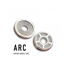 Aspire Resistenze ARC Revvo