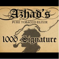 AROMA AZHAD'S 1000
