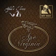 MY WAY Azhad's Ape Virginia