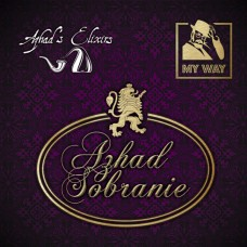 MY WAY Azhad's Sobranie