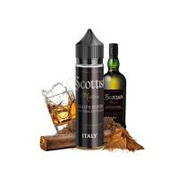 Azhad's Elixirs Bacco & Tabacco Scottish