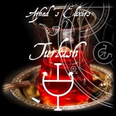 AROMA Azhad's Elixirs Turkish