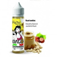 DAGO Limited edition Hazel Cookies