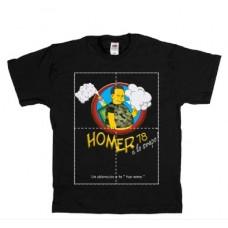 T-SHIRT Homer 78