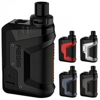 Geek vape Aegis Hero Starter kit
