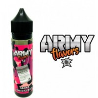 Army flavors Delta