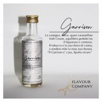 K Flavour GARRISON