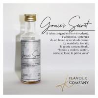 K Flavour GRACE'S SEGRET