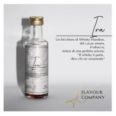 K Flavour IRA