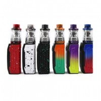 Falcons Starter Kit 2000mAh con Resin Tank 6ml