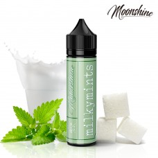 MOONSHINE Series Milky Mints