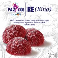 AROMA Flavor Pazzo RE