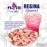 AROMA Flavor Pazzo Queen