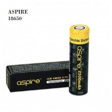 ASPIRE Batteria 18650