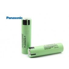 PANASONIC Batteria NCR 18650 2900mah