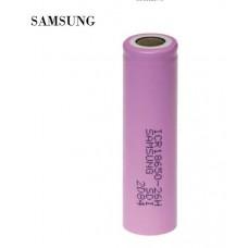 SAMSUNG Batteria 18650 ICR