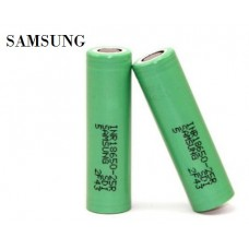SAMSUNG Batteria 18650 INR