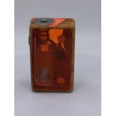 BOX Paf Mod radica di ulivo e resina