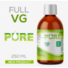 PURE - Full VG 250ml