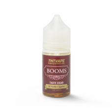 TNT VAPE Booms