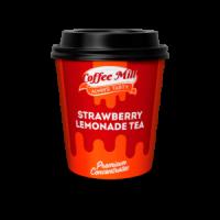 Aroma Coffee mill Strawberry Lemonade Tea