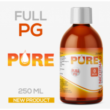 PURE - Full PG 250ml
