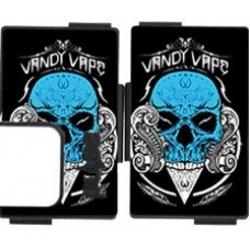VANDY VAPE Pulse BF Wrap - Teschio
