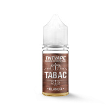 TNT VAPE Tabac Blanco - shot series