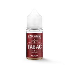 TNT-VAPE Tabac Cali - shot series