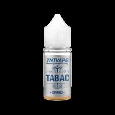 TNT VAPE Tabac Orfeo - shot series