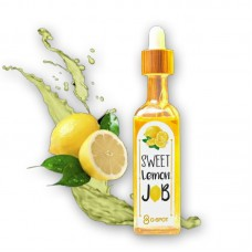 G-SPOT Sweet Lemon Job