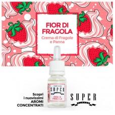 AROMA Super Flavor Fior di Fragola