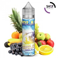 TNT Polar LEMONADE